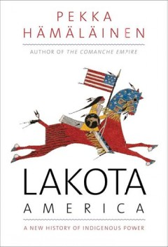 Lakota America Cover