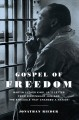Go to record Gospel of freedom : Martin Luther King, Jr.'s letter from ...