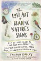 Go to record The lost art of reading nature's signs : use outdoor clues...