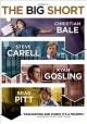 Go to record The big short [videorecording]