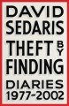 Go to record Theft by finding : diaries (1977-2002)
