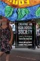 Go to record Creating an ecological society : toward a revolutionary tr...