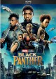 Go to record Black Panther [videorecording]