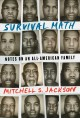 Go to record Survival math : notes on an all-American family
