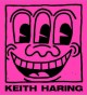 Go to record Keith Haring