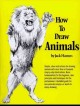 Go to record How to draw animals