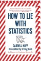 Go to record How to lie with statistics